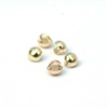 STUD BUTTONS - GOLD