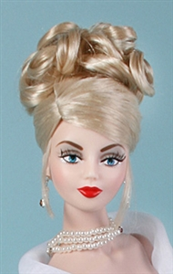 Blonde Wig - Vita - Portrait (Doll not included)