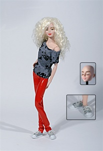 Urban® Expressions - Vita Doll Set