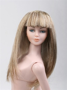 Urban® Expressions -Vita - Long Wig - Shades of Blonde (Doll not included)
