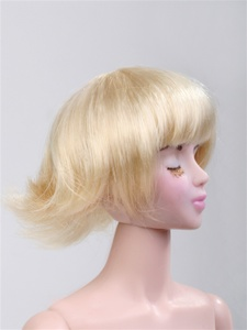 Urban® Expressions - Vita - Flipped Out Wig - Intrigue Blonde (Doll not included)